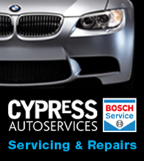 Cypress Autoservices - Serving and Repairs. Click for more details